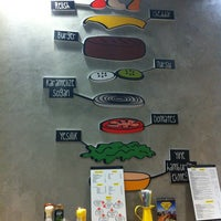 1/8/2013 tarihinde Yusufziyaretçi tarafından Burger House'de çekilen fotoğraf