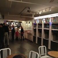 Photo taken at The Yogurt Tap by Scott R. on 12/10/2012