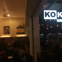 Photo taken at Koko Bar & Restaurant by Denise T. on 7/23/2015