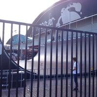 Photo Taken At Monster Skatepark By Igor Shalaev On 10 13 2012