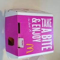 Photo taken at McDonald's by Igor Shalaev on 11/29/2012