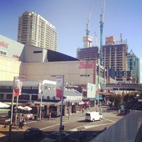 Photo taken at Westfield Chatswood by Igor Shalaev on 3/27/2013