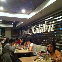 10/19/2012 tarihinde Tuğbaziyaretçi tarafından Yemek Kulübü'de çekilen fotoğraf