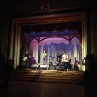 Photo prise au Scottish Rite Theatre par Lucid Routes K. le3/17/2013