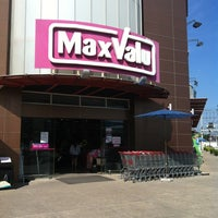 Photo taken at MaxValu by Passakorn T. on 12/14/2012