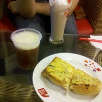 Photo taken at Cafe Coffee Day by Mouna S. on 10/10/2012