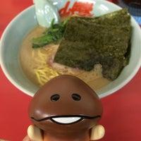 11/23/2013にzazi l.が山岡家 狸小路四丁目店で撮った写真