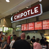 Photo taken at Chipotle Mexican Grill by Jack D. on 12/6/2015