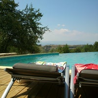 Photo taken at Swimming Pool by Ивайло Т. on 8/19/2013