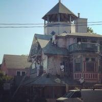 Photo taken at Oak Bluffs Inn by Graham S. on 5/31/2013