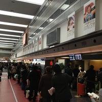 Photo taken at 第1ターミナルバスのりば by SAI-B on 1/15/2013