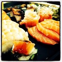 Photo taken at IRÔ Sushi by Fernando P. on 2/25/2014