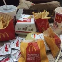 Photo taken at McDonald's by Verissa Rana K. on 9/6/2016