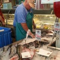 Harbor fish market seafood restaurant in downtown portland for Portland fish market