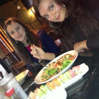 Photo taken at Ichiban Japanese Steakhouse by Tyler S. on 3/26/2013