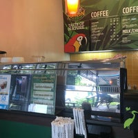 Photo taken at Café Amazon by Aey on 7/17/2017