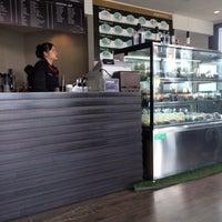 Photo taken at Sarin coffee shop by ศักดิ์ศรี น. on 1/18/2014