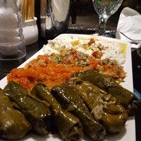 Foto tomada en Istanbul Flower Restaurant & Cafe por Moiz™ N. el 2/12/2017