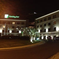 Foto tomada en Holiday Inn por Tato B. el 3/22/2013