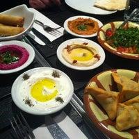 Photo taken at Garage Beirut by Myriam D. on 12/2/2012