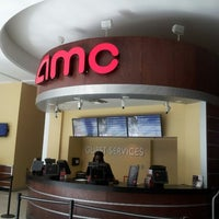 Photo taken at AMC Ward Parkway 14 by bryant j. on 3/14/2013