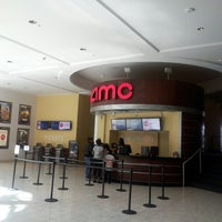 Photo taken at AMC Ward Parkway 14 by bryant j. on 4/1/2013