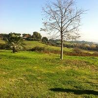 Photo taken at Il Casale Bicocca by Mina on 11/25/2012
