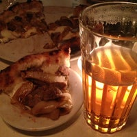 Photo taken at Pizzeria Bianco by Highern C. on 5/4/2013