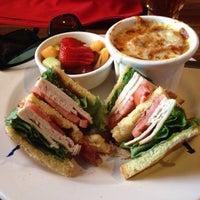 Photo taken at Mimi's Café by Highern C. on 10/23/2013