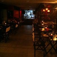 Photo taken at Cine Pizza by Thomaz B. on 12/11/2012