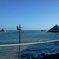 Photo taken at Restaurante Turistico Charlie's by Eri on 4/16/2013