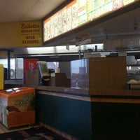 Photo taken at Eriberto's Mexican Food by Daniel N. on 3/26/2016