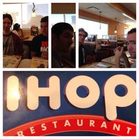 Photo taken at IHOP by Giles M. on 9/21/2013