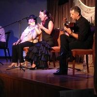 Photo taken at Playamarina Spa Hotel 4* by Jose Maria C. on 10/18/2013