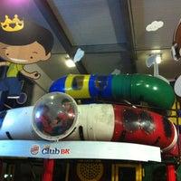 Foto tomada en Burger King por Christian el 12/26/2012
