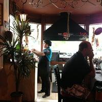 Photo taken at Restaurante Libertango by Vitor V. on 6/2/2013