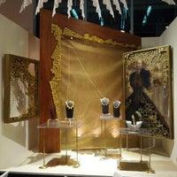Photo taken at Museum of Design Atlanta (MODA) by Alex R. on 2/1/2013