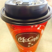 Photo taken at McDonald's by Johanna on 11/3/2013