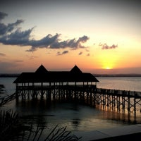 Photo taken at Doubletree by Hilton Dar es Salaam - Oysterbay by McMark M. on 6/30/2013