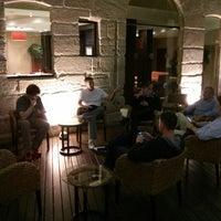 Photo taken at Hotel F & G Logroño by Juan R. on 9/18/2013