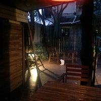 Photo taken at Noah Café by Minmin S. on 8/2/2013