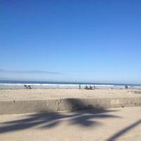 Photo prise au La Jolla Shores Beach par Halil A. le12/22/2012