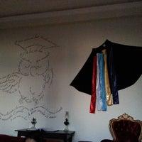 Foto tirada no(a) Serenata Hostel por Camilla S. em 5/12/2014