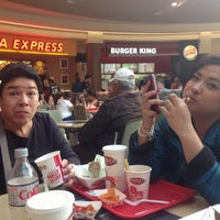 Photo taken at Food Court Westminster Mall by Yuki H. on 12/26/2013