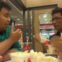 Photo taken at McDonald's & McCafé by Ku A. on 9/28/2012