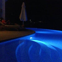 Photo taken at Hotel Villa Mahal by G O. on 8/24/2013