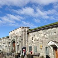 Photo prise au Citadelle de Québec par Jean-Pierre G. le5/14/2013