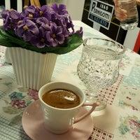 2/22/2017 tarihinde Özge Ö.ziyaretçi tarafından Kurabiye Oyunevi&Cafe'de çekilen fotoğraf