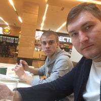 Photo taken at Павильон Экспоцентра № 6 by Борисенко Д. on 4/22/2015