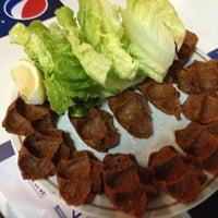5/30/2013 tarihinde Ahmet M.ziyaretçi tarafından Gomşu Restaurant'de çekilen fotoğraf